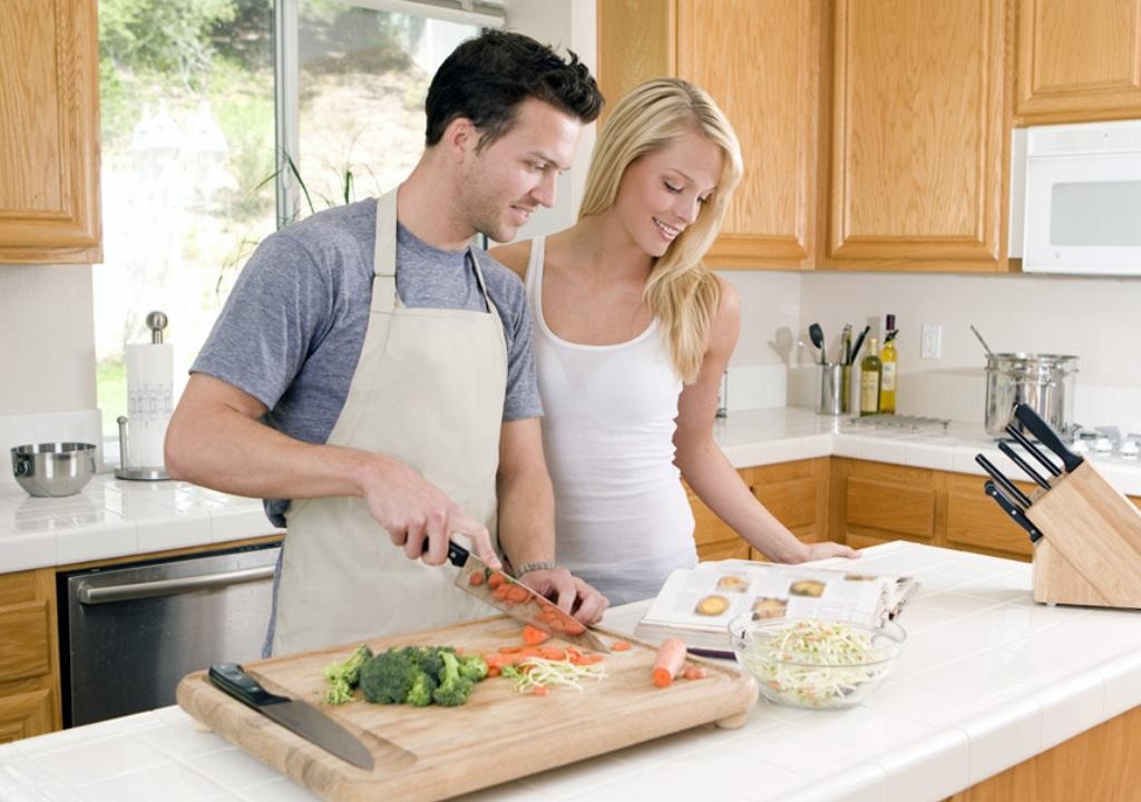 Kitchen stories movie