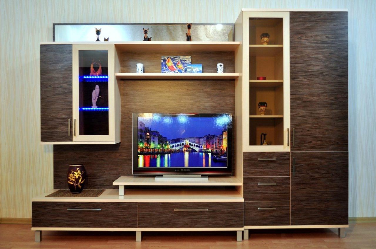 Галерея: современные стенки на заказ в киеве с фото - zmebel.